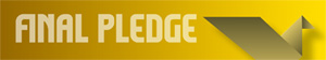 Final Pledge